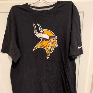 Nike Minnesota Vikings Shirt